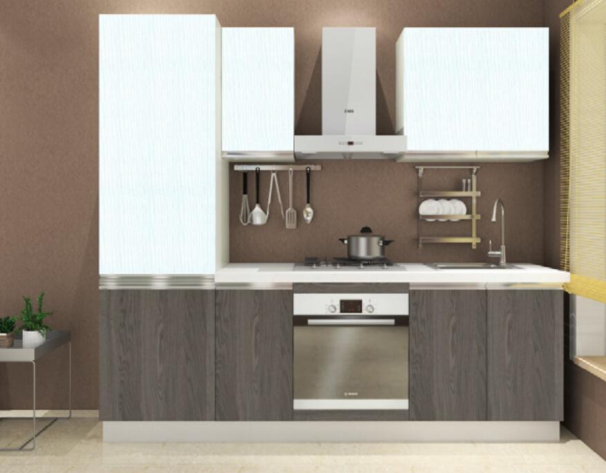 KP RTA (RTG) Gabinete de cocina para proyectos Proyecto de gabinete - 6