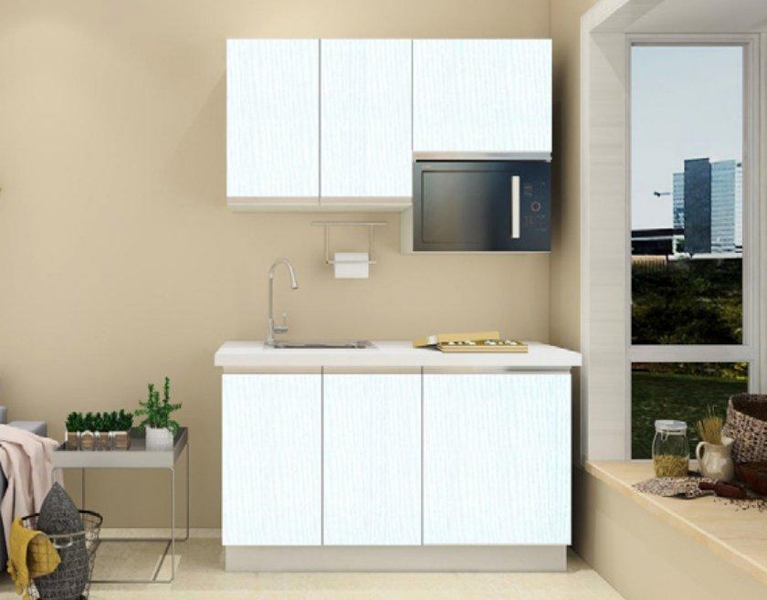 KP RTA (RTG) Gabinete de cocina para proyectos Proyecto de gabinete - 1