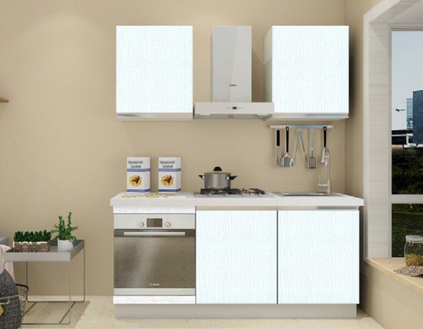 KP RTA (RTG) Gabinete de cocina para proyectos Proyecto de gabinete - 2