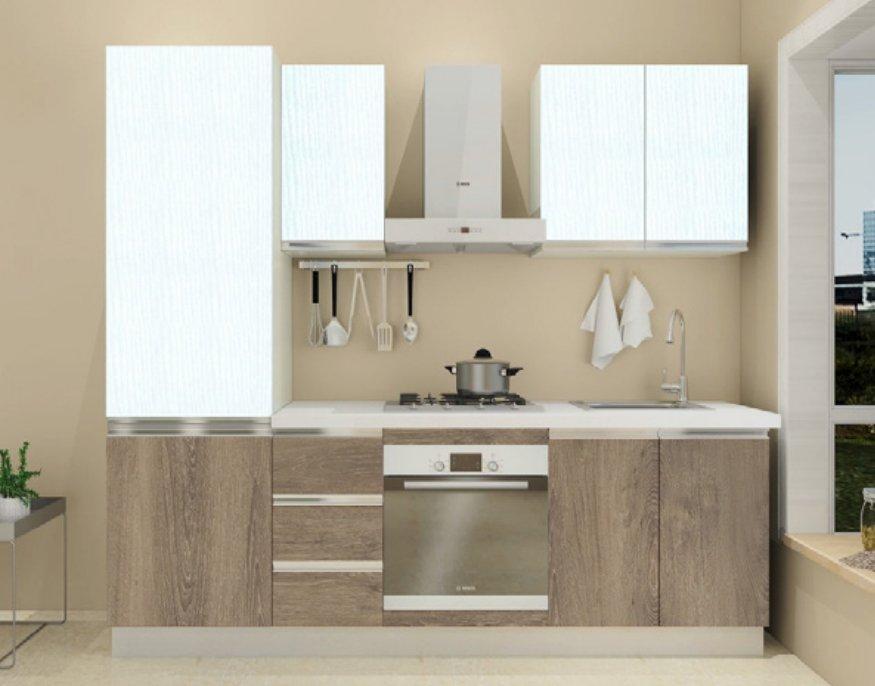 KP RTA (RTG) Gabinete de cocina para proyectos Proyecto de gabinete - 19