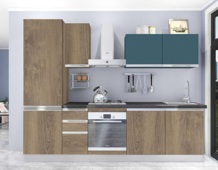 KP RTA (RTG) Gabinete de cocina para proyectos Proyecto de gabinete - 23
