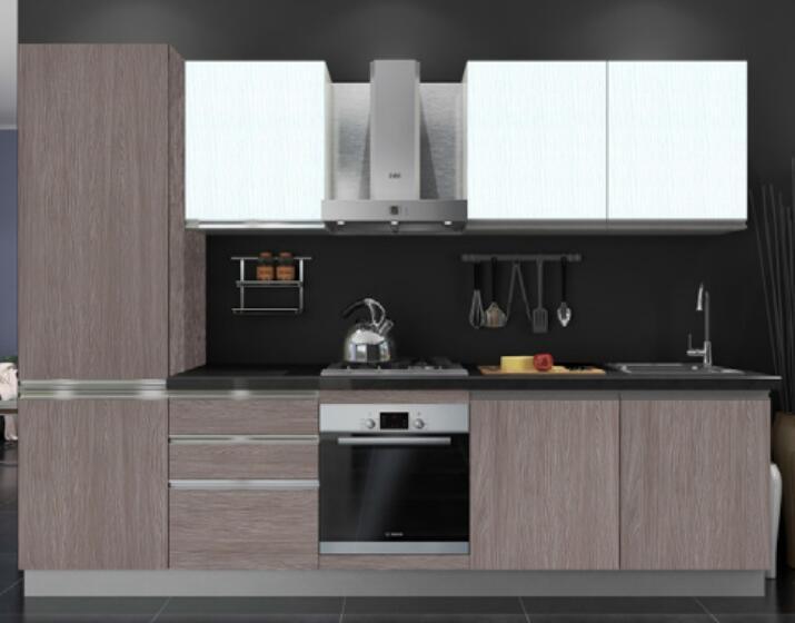 KP RTA (RTG) Gabinete de cocina para proyectos Proyecto de gabinete - 27
