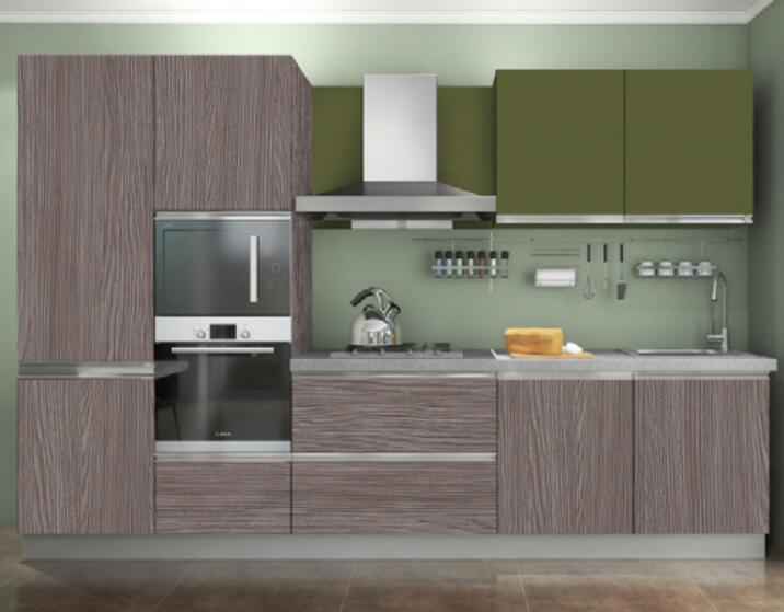 KP RTA (RTG) Gabinete de cocina para proyectos Proyecto de gabinete - 5