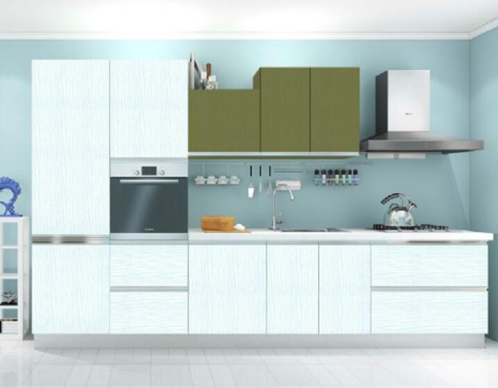 KP RTA (RTG) Gabinete de cocina para proyectos Proyecto de gabinete - 7