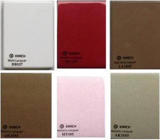 How Kitchen Cabinet Paint Door Panel Manufacture in 8 Step