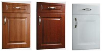 Proyecto completo de gabinetes de cocina personalizados - 10