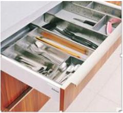 Proyecto completo de gabinetes de cocina personalizados - 40