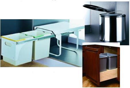 Proyecto completo de gabinetes de cocina personalizados - 36