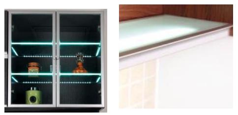 Proyecto completo de gabinetes de cocina personalizados - 37