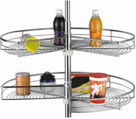 Proyecto completo de gabinetes de cocina personalizados - 29