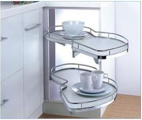 Proyecto completo de gabinetes de cocina personalizados - 30