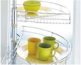 Proyecto completo de gabinetes de cocina personalizados - 31