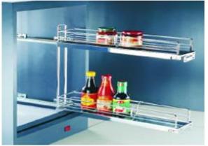 Proyecto completo de gabinetes de cocina personalizados - 32