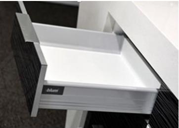 Proyecto completo de gabinetes de cocina personalizados - 25