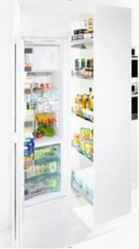 Proyecto completo de gabinetes de cocina personalizados - 34