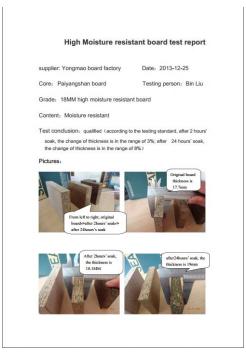 Proyecto completo de gabinetes de cocina personalizados - 5