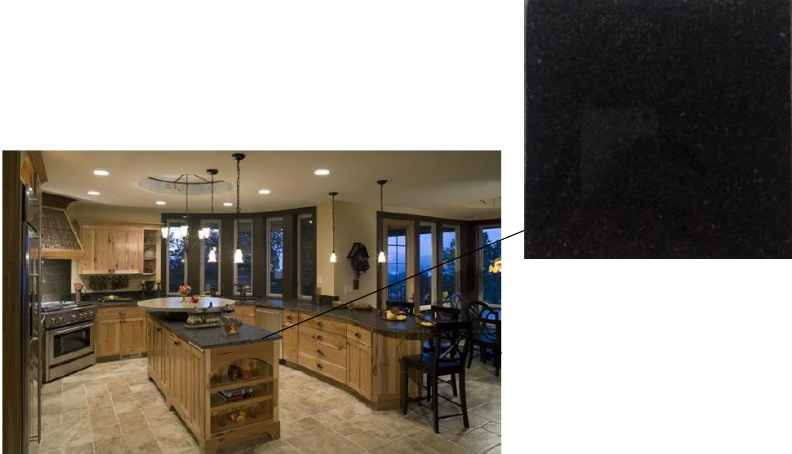 Proyecto de gabinetes de cocina completamente personalizados - 21