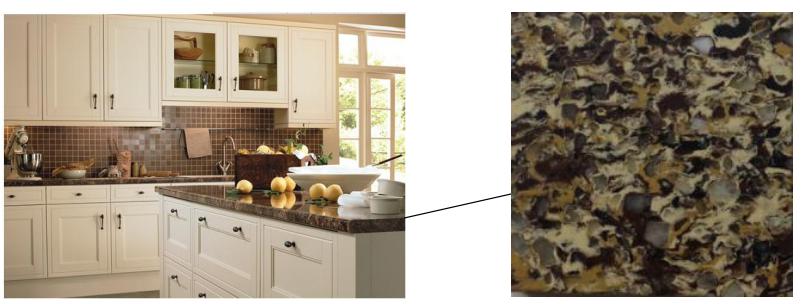 Proyecto completo de gabinetes de cocina personalizados - 20