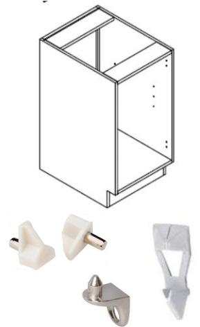 Proyecto de gabinetes de cocina completamente personalizados - 47