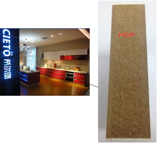 Proyecto completo de gabinetes de cocina personalizados - 2
