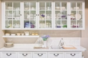 How to take care of modern kitchen cabinets? Cabinet Project - 5