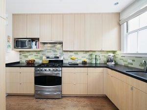 How to take care of modern kitchen cabinets? Cabinet Project - 3