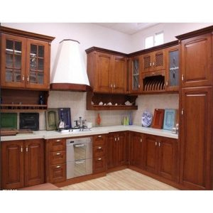 How to take care of modern kitchen cabinets? Cabinet Project - 2