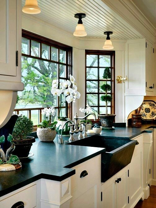 2020 Plenty of Ideas For A Kitchen Renovation, Bay Windows And More Cabinet Project - 2