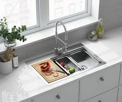 Picking The Shape And Mounting Your Kitchen Sink