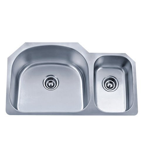 Picking The Shape And Mounting Your Kitchen Sink in 2020 Cabinet Project - 6