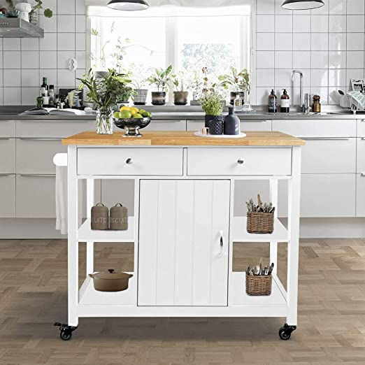 Use custom cabinets to give your kitchen a new look Cabinet Project - 5