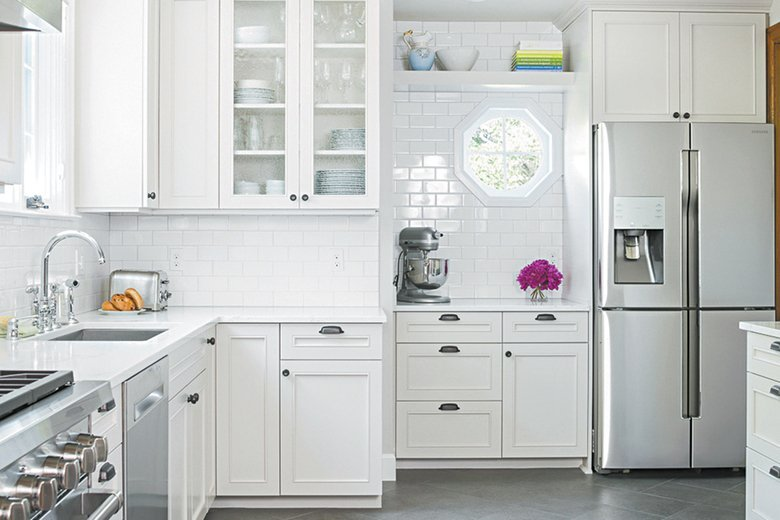 Custom Kitchen Cabinet Enhances Your Kitchen in 2020 Cabinet Project - 4
