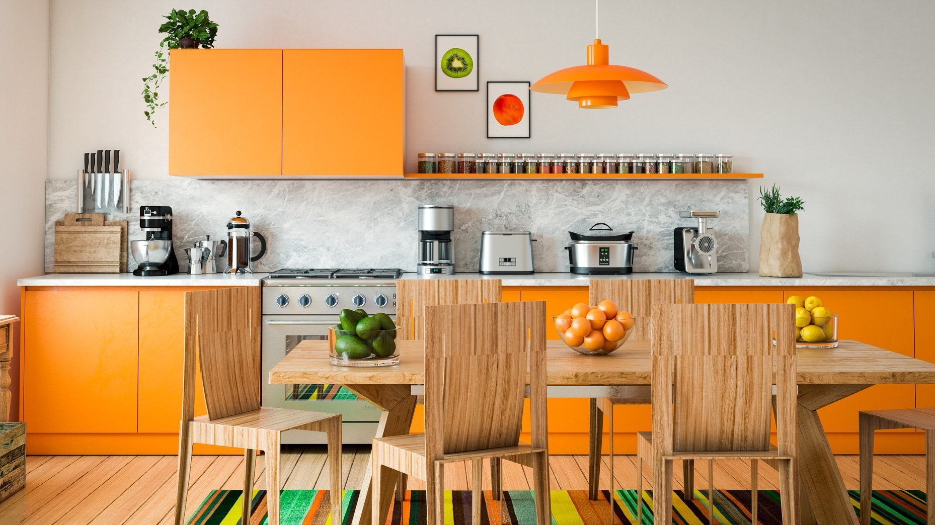 How To Choose The Best Kitchen Cabinets And Countertops in 2020 Cabinet Project - 4