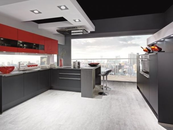 Choosing the right kitchen cabinets for your style Cabinet Project - 5