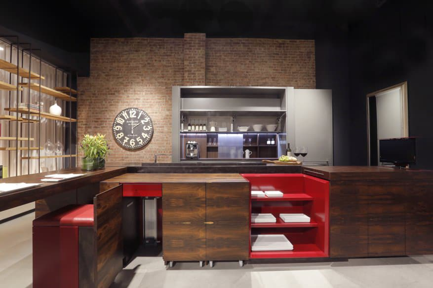 Choosing the right kitchen cabinets for your style