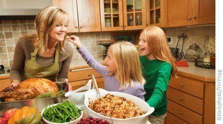 خذ عيد الشكر لتجديد خزائن مطبخك. مشروع مجلس الوزراء - 3